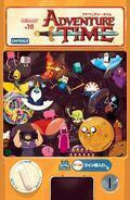 Kaboom adventure time 038 a
