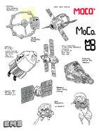 BMO concept art by Adam Muto