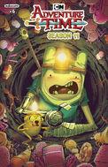 Adventure Time Season 11 -6