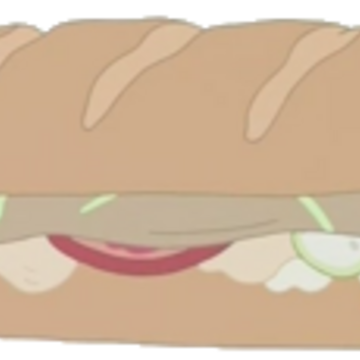 Jake S Most Delicious Sandwich Adventure Time Wiki Fandom Watch the video for water sandwich from chune's big hat, no cattle for free, and see the artwork, lyrics and similar artists. jake s most delicious sandwich