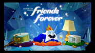 Titlecard S6E32 friendsforever