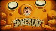 Jake suit title card