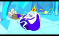 S1e3 ice king dancing