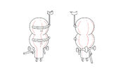 Come Along with Me character designs by Andy Ristaino (5)