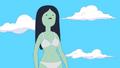 S5 e20 First bikini babe