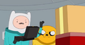 S5e42 Adventure Time James where is it