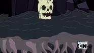 S2e17 Horned skull