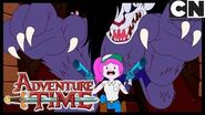 Adventure Time Varmints Cartoon Network