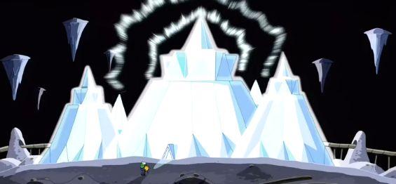 Death's Castle