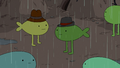 S4e23 Mudscamps with hats