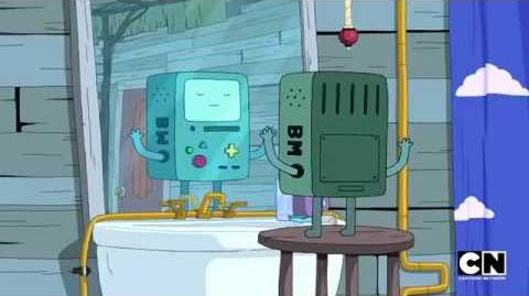 Adventure Time - Football -Preview-