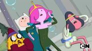 Adventure Time - Wizards Only Fool (Preview) Clip 2
