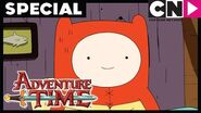 Adventure Time All's Well that Rat Swells SPECIAL Cartoon Network