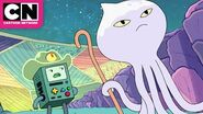The BMO Lasso! Adventure Time Distant Lands HBO Max