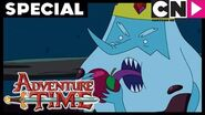 Adventure Time Sow, Do You Like Them Apples SPECIAL Cartoon Network