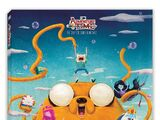 Adventure Time: The Complete Series Soundtrack (Box set)