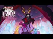 Adventure Time- Distant Lands – Obsidian - Princess Bubblegum Discovery During a Glassassin Attack