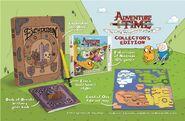 Adventure time collectors edition
