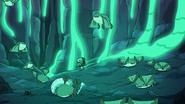 DL BMO crab creatures fleeing