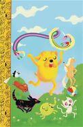 Adventure Time Season 11 -7 Hernandez Cover