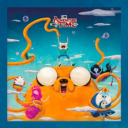 Adventure Time, Vol. 3 (Original Soundtrack)