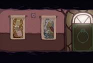 FS e1 Paintings in castle