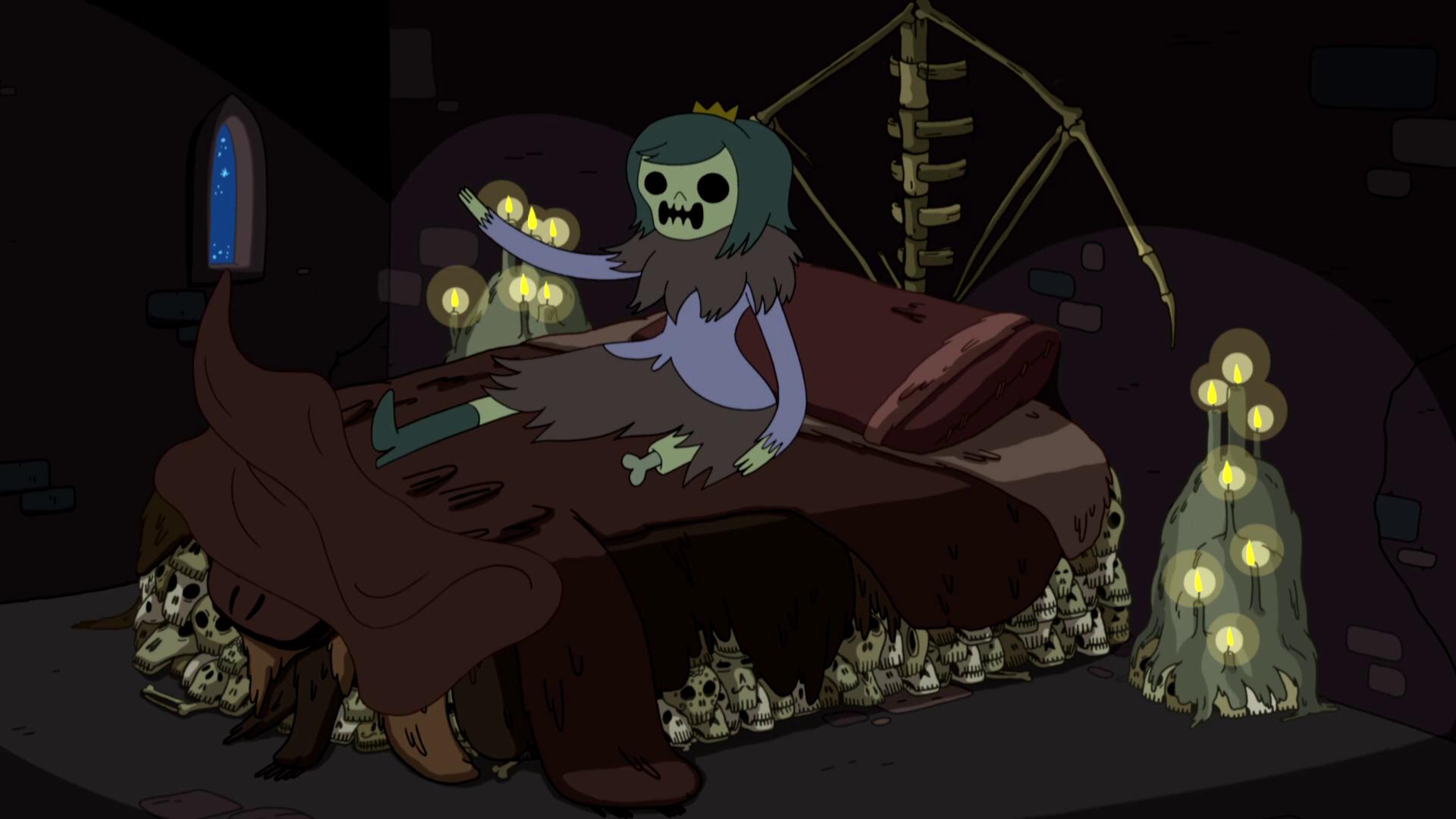 Boneyard Kingdom