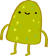 Green Gumdrop Dude.png