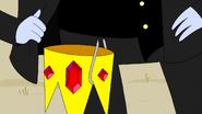 S5e14 Simon's crown