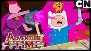 Gumbaldia Adventure Time Cartoon Network