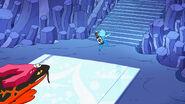 Larvo chasing Glassboy (1)