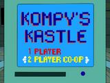 Kompy's Kastle