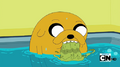 S5e2 Jake vomiting