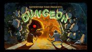 Titlecard S1E18 dungeon