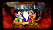 Titlecard S2E3 loyaltytotheking