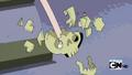 S2e17 Finn crushing skull