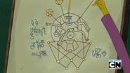 S5e26 Abracadaniel sacrifice diagram