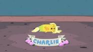 S5e6 pup charlie