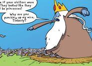 Mice king 1