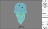 Modelsheet ghostsoup