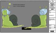 Modelsheet snaillady2