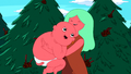 S5e17 Mother hugging Sparkle