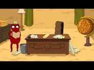 Adventure Time - Dentist (Sneak Peek) -2