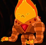 S7e34 Flame King