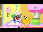 Adventure Time - Mortal Recoil (Preview) Clip 2
