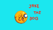 D&L Intro Jake the Dog