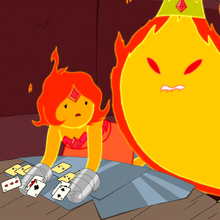 S5 e12 Flame King interupting FP's card game.PNG