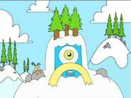 SnowGolemAnimatedShort