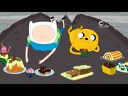 Adventure Time - Holly Jolly Secrets Part 1 (Preview) Clip 2