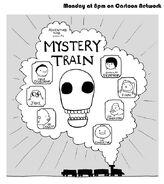 Mystery Train Promo